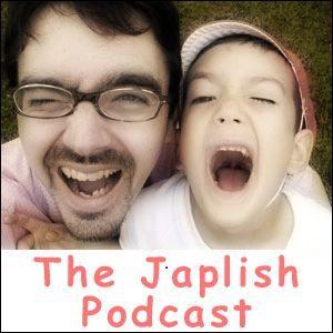 Japlish Podcast